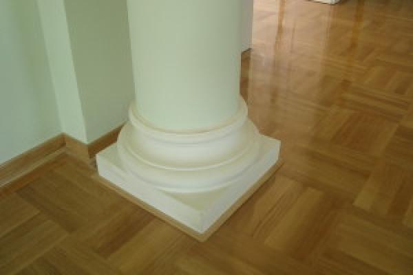 dekorativni stubovi