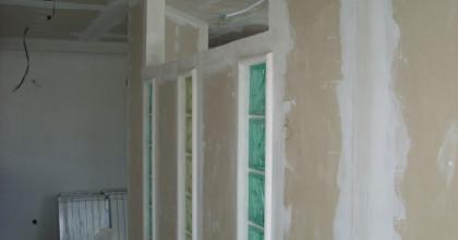 Pregradni zidovi