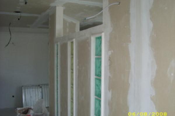 pregradni zidovi,ideje