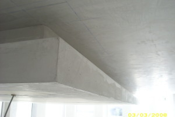 Spušteni plafon c