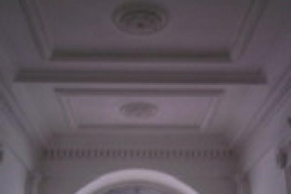 Detalj plafona